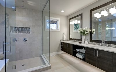 Personalize Your Powder Room