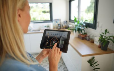 Let Smart Home Technology Enhance Your Life